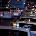 Agreden a un taxista de Madrid en plena Gran Vía