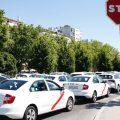 El Ayuntamiento de Madrid aprueba una línea de ayudas de 2,3 millones para la renovación de taxis