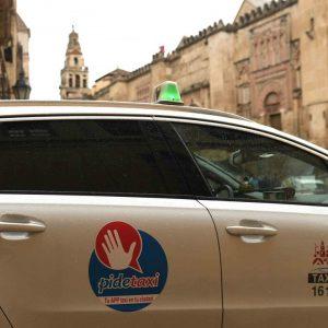 Pidetaxi Córdoba