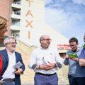 El PSOE de Zaragoza anuncia un servicio búho-taxi para las jóvenes los fines de semana