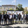 Éxito rotundo del evento del automóvil ecológico celebrado en Ourense