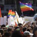 El taxi de Madrid podrá saltarse la libranza este fin de semana, por la celebración del Orgullo