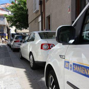 Taxi Sanxenxo