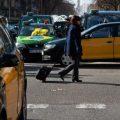Apuñalan a un taxista en el barrio del Carmel de Barcelona