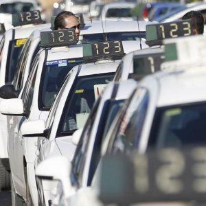 taxistas valencia