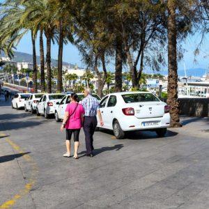 Taxi-Ceuta