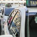 Las tarifas del taxi de Málaga subirán un 1,6% en 2020