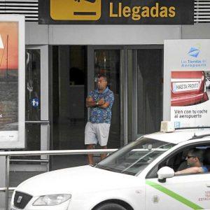 taxistas ibiza