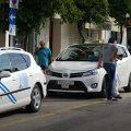 El Ayuntamiento de Cádiz convoca la Mesa del Taxi para tramitar el proyecto de la ordenanza