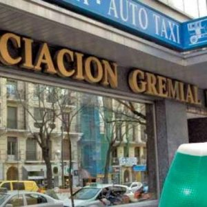 gremial taxi