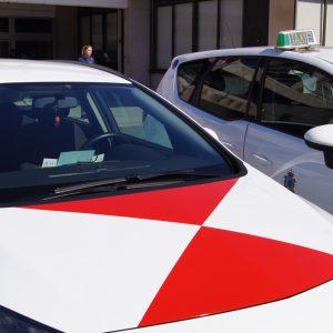 Taxi Vigo