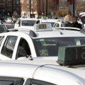 Asociaciones del taxi de Valencia se suman a las concentraciones el próximo 18 de febrero