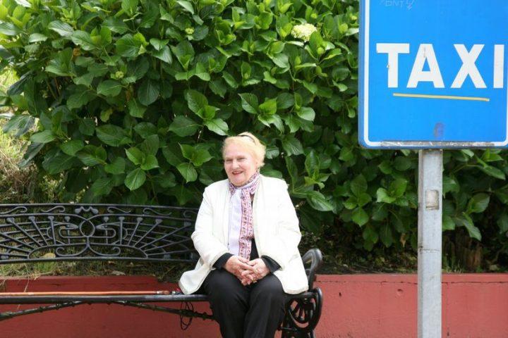 taxista galicia