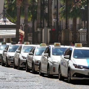 taxi huelva