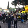 El taxi de Madrid, protagonista de la Cabalgata de Reyes por segundo año consecutivo
