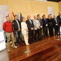 La Xunta publicará este mes las ayudas para comprar taxis eléctricos e híbridos