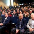 La Xunta de Galicia presenta el acuerdo entre el sector del taxi y las VTC tradicionales