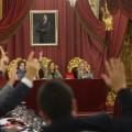 La Diputación de Cádiz ha pedido a la Junta de Andalucía que tome medidas legales para aplicar una regulación equilibrada de los VTC