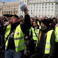 La Generalitat multa a Tito Álvarez con 8.000 euros por las huelgas de enero de 2019