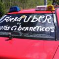 El Gobierno de Costa Rica quiere que Uber se convierta en servicio público
