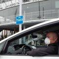 Los viajes en taxi en Zaragoza costarán la mitad desde hoy