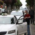 Detenida la mujer que estafó a numerosos taxistas de Galicia durante la pandemia del coronavirus