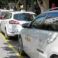 Vila concede 12 nuevas licencias de taxi por la vía de urgencia
