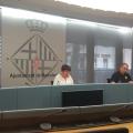 Los taxis de Barcelona se podrán solicitar con una 'app' pública