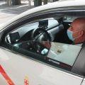 El taxi de Almería incrementa su trabajo y aumenta su flota al 66%