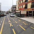 El Ayuntamiento de Ingenio instalará marquesinas en dos paradas de la Avenida Carlos V de Carrizal