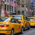 Se agrava la crisis en el sector del taxi en Nueva York
