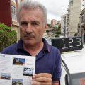 Manuel Chorén lanza un SOS a todas las administraciones por la situación que vive el sector
