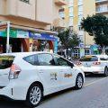 El Govern balear confirma que los taxis pueden llevar publicidad de cualquier empresa