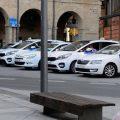 Los taxistas de Salamanca piden una revisión de las tarifas para el año 2022