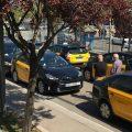 Las asociaciones del taxi del AMB propondrán al IMET una regulación para agosto