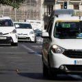 Se ha dictado el primer auto que obliga a estos profesionales a vender la licencia del taxi para que se les perdonen sus deudas