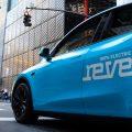 Nueva York dispondrá de 50 taxis eléctricos Tesla Model Y distribuidos por Revel