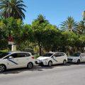 El Ayuntamiento de Málaga y las asociaciones del taxi se reúnen para seguir impulsando el sector