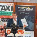 Vigo da la bienvenida a Compartaxi, la primera 'app' de economía colaborativa para compartir taxi de Europa